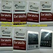Аккумулятор Bravis Alto Prestigio Alcatel Explay Fly BL4007 Huawei iPa