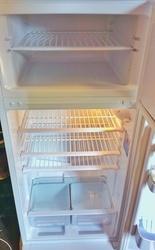 Холодильник INDESIT SТ 145.028 двухдвер. (холодильник/мороз. кам.)