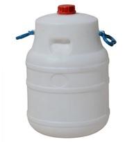 Бидон пластиковый пищевой 40 литров
