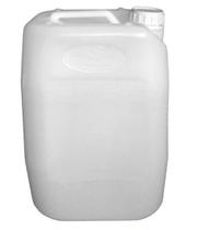 Евроканистра 10 литров штабелируемая