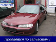 Разборка Honda Accord CC,  CE,  2.0i,  мех,  сед,  94 г.в. Киев   (авторазб