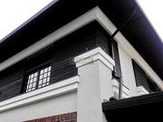 Фасад деревянный,  фасадная доска