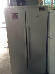 Шкаф холодильный с морозилкой whirlpool бу