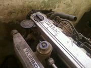 Двигатель Ниссан патрол 2.8
