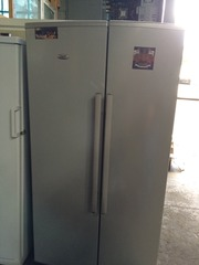Продам холодильник бу Whirlpool(США-Италия)