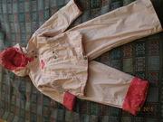 Продам ветровочный костюм Lenne,  р. 92