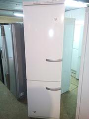 Холодильники бу из Германии Miele 2 метра
