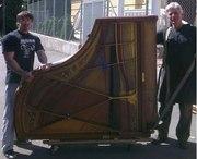 Пианино и рояли (погрузка и перевозка)