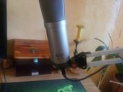 Микрофон USB Marshal 006 со стойкой и фильтром