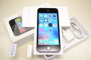 Apple iPhone 5S 64GB Space Grey Neverlock