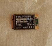 3G GSM PCI-E модем Ericsson F3307 в ноутбук нетбук