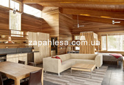 Вагонка деревянная