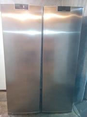 Комплект холодильник и морозильная камера бу из Германии Siemens