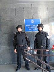 Безопасность вашего имущества Киев