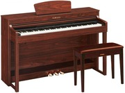 Цену снижено!!! СРОЧНО! Цифровое пианино Yamaha CLP-430 M (новое,  в упаковке)