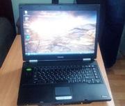 Недорогой  офисный ноутбук Toshiba Tecra A4 .