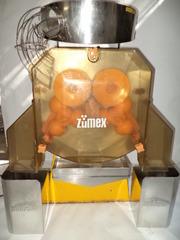 в продаже Соковыжималка Zumex ,  б у в рабочем состоянии.