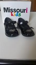Туфельки для маленькой леди бренда Missouri.  Оригинал из Италии