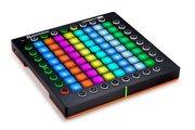 Novation Launcpad Pro - уникальный midi контроллер drum pad