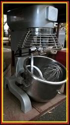 Планетарный миксер EWT Inox PM-LT20A б/у в идеальном состоянии