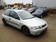 Разборка Mazda 323P,  S,  F,  C ( BJ,  BA,  BG,  BF ) 82-2002г. Киев   (авторазб