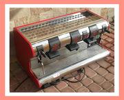 Продам бу Кофемашину. La San Marco Sprint 95-E 3gr