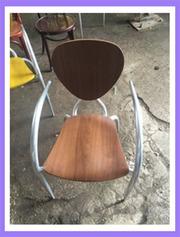 Продам бу стулья для летней площадки.