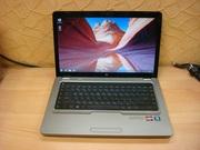 Мощный игровой 2-х ядерный ноутбук HP G62