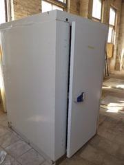 Холодильная комната 3 м3    б у в рабочем состоянии.