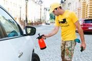 Франшиза автомойки без воды