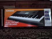 Продам синтезатор CASIO CTK 2200