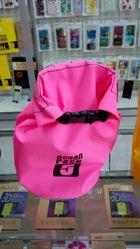 Рюкзак водоотталкивающий походный Водонепроницаемая герметичная сумка
