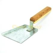 Скребок – лопатка (из нержавеющей стали)