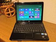 Легкий  2-х ядерный ноутбук HP Compaq 2230s.