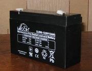 Аккумулятор ТМ Leoch до эхолота,  детской электромашинки,  электромобиля