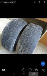 Продам резину Dunlop sport. цена за пару!