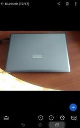 Продам ноутбук Prestigio viskonte 1220