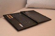 Нерабочий ноутбук Samsung R60 на запчасти.