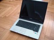 Предлагаю запчасти от ноутбука Samsung R40.