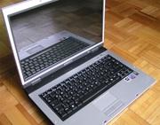 Разборка на  запчасти от ноутбука Samsung NP-P55.
