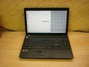 Качественный игровой  ноутбук Acer  eMachines E642 (тянет танки)