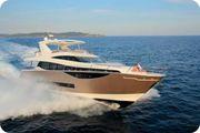 Продажа яхт и катеров Marine-Trade