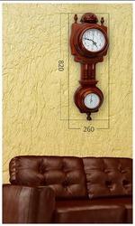 Деревянные часы настенные , отличный эксклюзивный дизайн,  немецкое каче