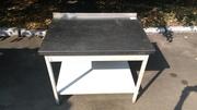 Производственный стол бу,  стол для кухонь