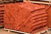 Кирпич строительныйМ-100, облицовочный от производителя