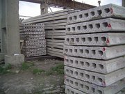 Плиты ЖБИ,  фундаментные блоки,  фундамент ленточный
