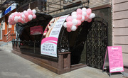 «Салон красоты: салон маникюра,  педикюра,  массажа,  депиляции,  косметология в Киеве Miracle Nails»