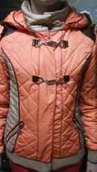 Курточка демисезонная для девочки!