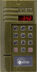Блок вызова Vizit БВД-342R