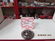Шестерня насоса гидроусилителя руля 4HG1-Т 8971145501 на автобус Богда